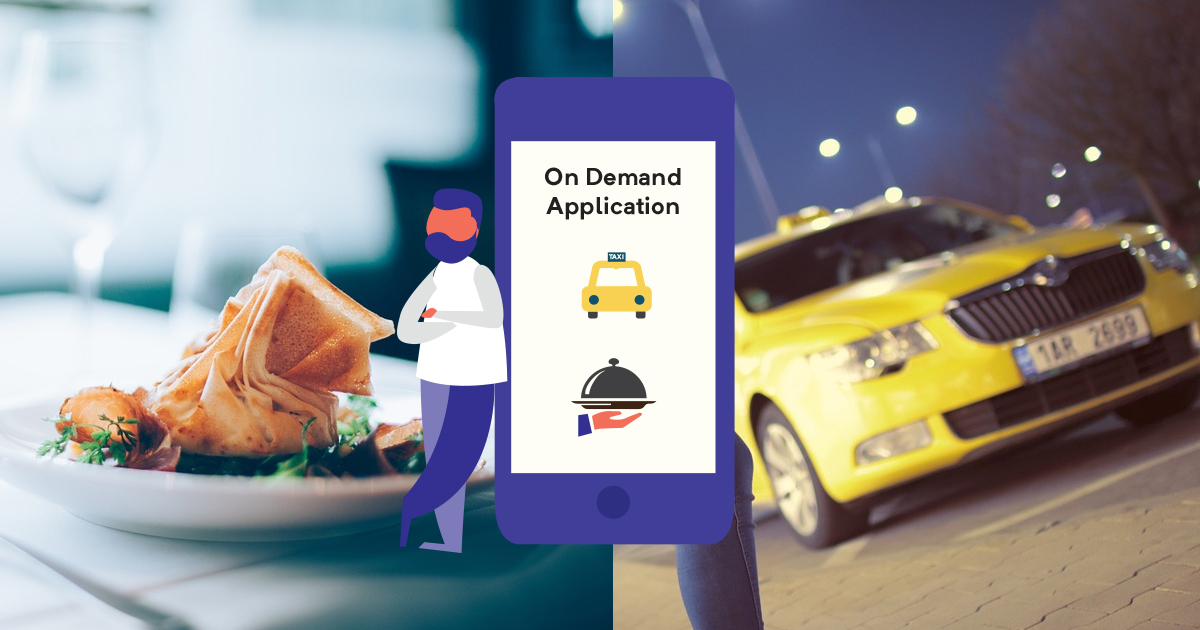 How Much Does It Cost To Develop On-Demand Delivery Apps?